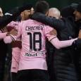 Palermo vola in vetta alla classifica