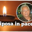 Riposa in pace